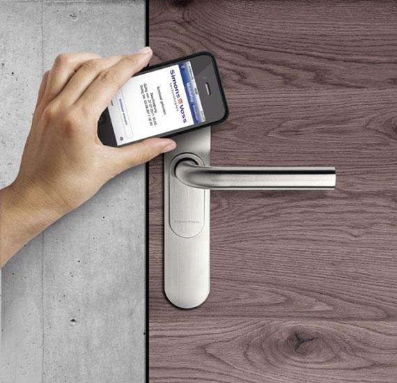 simonvoss-iPhone