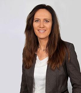 Claudia Mack