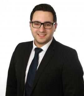 Patrick Kaevski